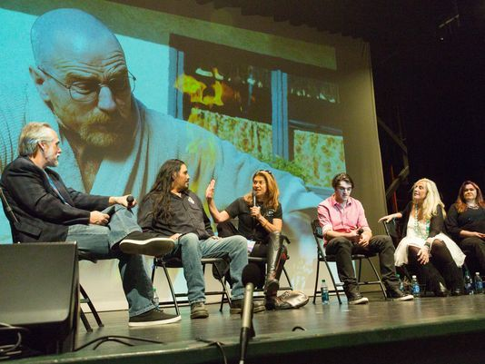 'Inside Breaking Bad' at the Las Cruces International Film Festival